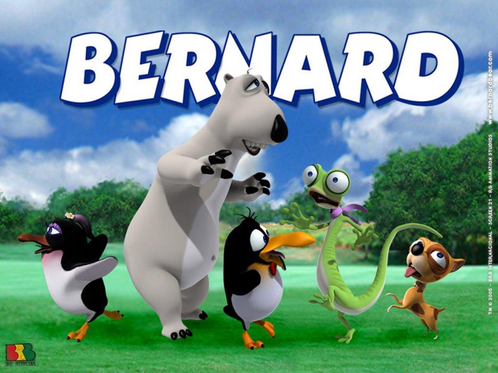 скачать игру бернард - фото 7